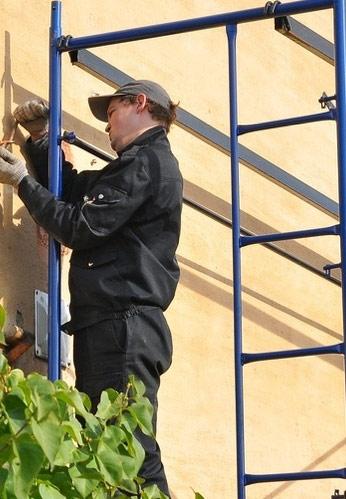 Капиталньный ремонт домов Липецк